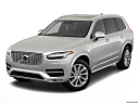 2018 Volvo XC90 T6 Inscription, front angle view.