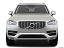 2018 Volvo XC90 T6 Inscription, low/wide front.