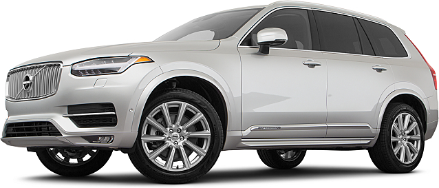 2018 Volvo XC90 T6 Inscription at Ourisman Volvo of Bethesda of Bethesda, MD
