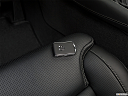 2018 Volvo XC90 T6 Inscription, key fob on driver's seat.