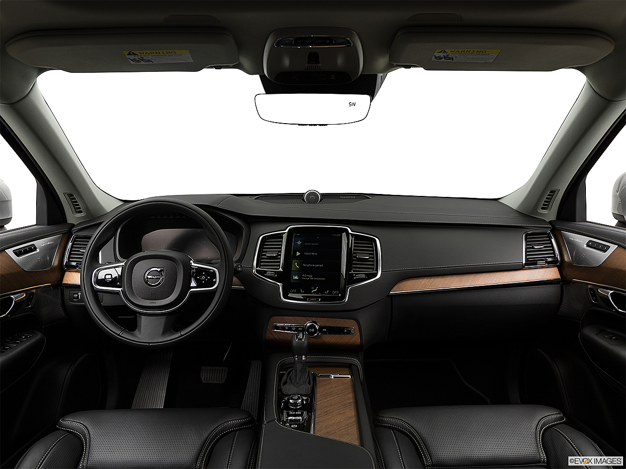 2018 volvo xc90 awd t6 inscription 4dr suv research. Black Bedroom Furniture Sets. Home Design Ideas
