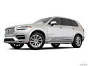 2018 Volvo XC90 T6 Inscription, low/wide front 5/8.
