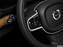 2018 Volvo XC90 T6 Inscription, steering wheel controls (left side)
