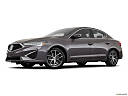 2019 Acura ILX, low/wide front 5/8.