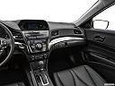 2019 Acura ILX, center console/passenger side.
