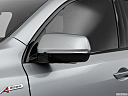 2019 Acura MDX, driver's side mirror, 3_4 rear