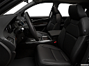 2019 Acura MDX, front seats from drivers side.
