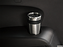 2019 Acura MDX Sport Hybrid SH-AWD, third row side cup holder with coffee prop.