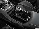 2019 Acura RDX A-Spec Package, cup holder prop (primary).