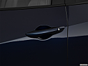 2019 Acura RDX, drivers side door handle.