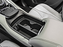 2019 Acura RDX, cup holders.