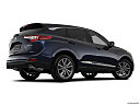 2019 Acura RDX, low/wide rear 5/8.