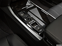 2019 Acura RLX Sport Hybrid SH-AWD, gear shifter/center console.