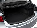2019 Acura TLX 2.4 8-DCT P-AWS, trunk open.