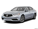 2019 Acura TLX 2.4 8-DCT P-AWS, front angle medium view.