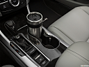 2019 Acura TLX 2.4 8-DCT P-AWS, cup holder prop (primary).