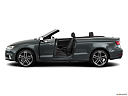 2019 Audi A3 Cabriolet Premium 2.0 TFSI, driver's side profile with drivers side door open.