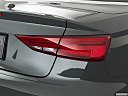 2019 Audi A3 Cabriolet Premium 2.0 TFSI, passenger side taillight.