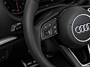 2019 Audi A3 Cabriolet Premium 2.0 TFSI, steering wheel controls (left side)