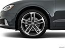 2019 Audi A3 Premium 2.0 TFSI, front drivers side wheel at profile.