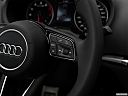2019 Audi A3 Premium 2.0 TFSI, steering wheel controls (right side)