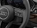 2019 Audi A4 Premium Plus 2.0 TFSI, steering wheel controls (right side)