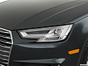 2019 Audi A4 Prestige 2.0 TFSI, drivers side headlight.