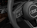 2019 Audi A4 Prestige 2.0 TFSI, steering wheel controls (left side)