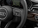 2019 Audi A4 Prestige 2.0 TFSI, steering wheel controls (right side)