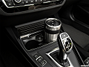 2019 BMW 2-series 230i, cup holder prop (primary).