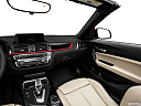 2019 BMW 2-series 230i, center console/passenger side.
