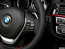 2019 BMW 2-series 230i, steering wheel controls (right side)