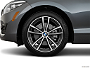 2019 BMW 2-series 230i, front drivers side wheel at profile.