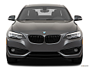 2019 BMW 2-series 230i, low/wide front.