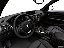 2019 BMW 2-series 230i, interior hero (driver's side).