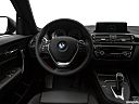 2019 BMW 2-series 230i, steering wheel/center console.