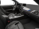 2019 BMW 2-series M240i, auxiliary jack props.