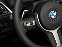 2019 BMW 2-series M240i, steering wheel controls (left side)