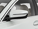 2019 BMW 3-series 330i, driver's side mirror, 3_4 rear