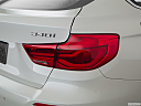 2019 BMW 3-series 340i xDrive Gran Turismo, passenger side taillight.