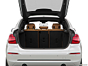 2019 BMW 3-series 340i xDrive Gran Turismo, trunk open.