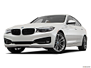 2019 BMW 3-series 340i xDrive Gran Turismo, front angle view, low wide perspective.
