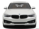 2019 BMW 3-series 340i xDrive Gran Turismo, low/wide front.