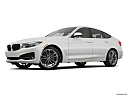 2019 BMW 3-series 340i xDrive Gran Turismo, low/wide front 5/8.