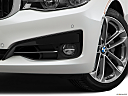 2019 BMW 3-series 340i xDrive Gran Turismo, driver's side fog lamp.