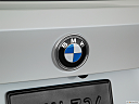 2019 BMW 3-series 340i xDrive Gran Turismo, rear manufacture badge/emblem