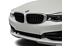 2019 BMW 3-series 340i xDrive Gran Turismo, close up of grill.