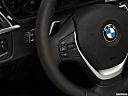 2019 BMW 3-series 340i xDrive Gran Turismo, steering wheel controls (left side)