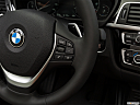 2019 BMW 3-series 340i xDrive Gran Turismo, steering wheel controls (right side)