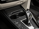 2019 BMW 4-series 430i Convertible, cup holders.